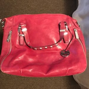 Authentic Michael Kors crossbody bag.